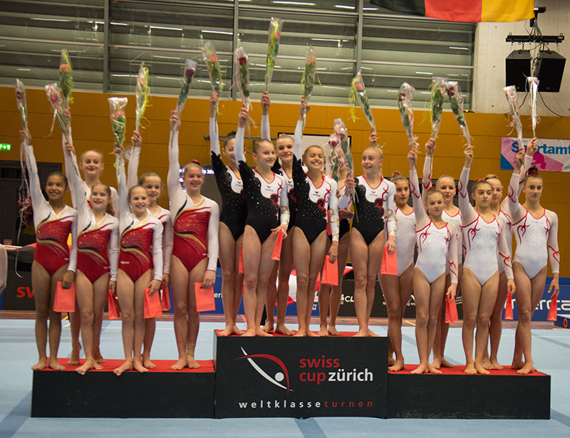 Swiss Cup Juniors 2017